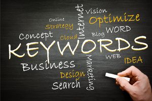 Słowa kluczowe i ich wpływ na pozycjonowanie w wyszukiwarce Google