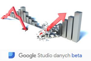 google data studio dynamiczne raporty seo