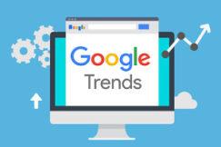 Google Trends – Poradnik z przydatnymi analizami