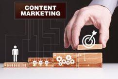 Content marketing w pozycjonowaniu stron – jak zdobyłem 1 klienta do pozycjonowania ze strony Projekt Marketing?