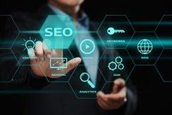 Struktura produktów i tekst SEO w pozycjonowaniu sklepów internetowych