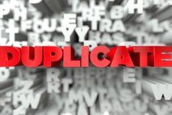 Duplicate content i 16 przypadków szkodliwego powielania treści [PORADNIK SEO]