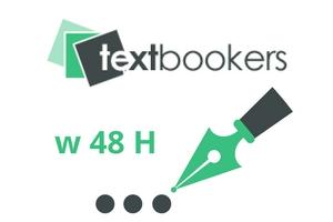 textbookers - zamawianie tekstów seo
