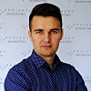 Paweł Duda - specjalista SEO / SEM